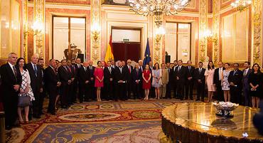 Los empresarios destacan la importancia de las inversiones en Iberoamérica