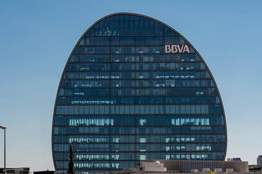 BBVA, galardonado por Euromoney en Iberoamérica