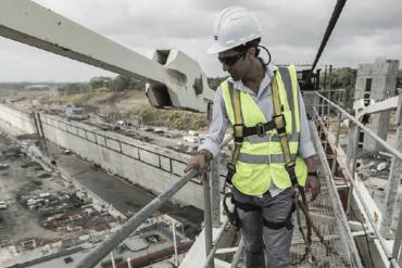 Sacyr obtiene certificaciones ISO en Colombia