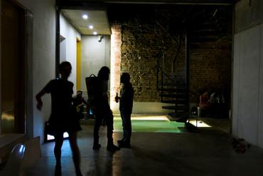 AC/E, en septiembre, con la cultura colombiana