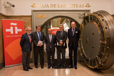 El Instituto Caro y Cuervo celebra en Madrid su 75 aniversario