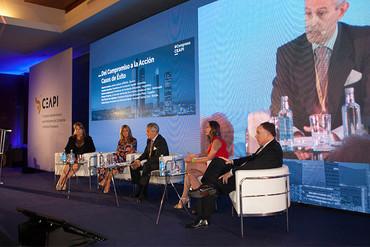 El congreso de CEAPI destaca la unidad iberoamericana y el importante rol de España