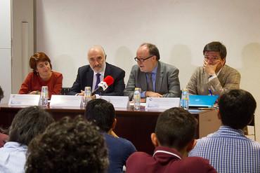 Se presenta la segunda Cátedra Colombia en la Universidad de Salamanca