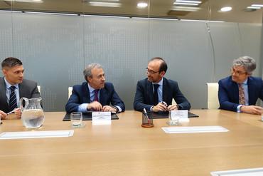 SEG Ingeniería refuerza su presencia en Colombia con apoyo de COFIDES