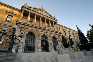 Crece la colaboración entre bibliotecas de Colombia y España