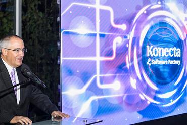 Konecta establece en Colombia su fábrica de software