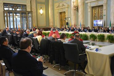 Los Poderes Judiciales de Iberoamérica se reúnen en Madrid