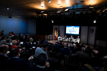 España, un país con buena imagen en Colombia