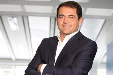 Fabián Hernández, nuevo CEO de Telefónica Colombia