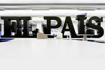 El País, premio Rey de España como medio más destacado de Iberoamérica