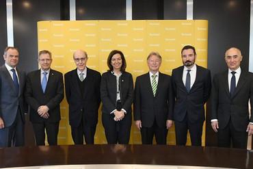 Colombia, destino de los proyectos de RSC de Ferrovial
