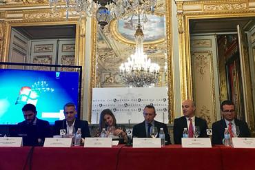 Foro Pymes analiza la presencia española en las infraestructuras iberoamericanas
