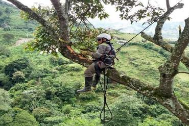 Sacyr trabaja en Colombia en los Objetivos de Desarrollo Sostenible
