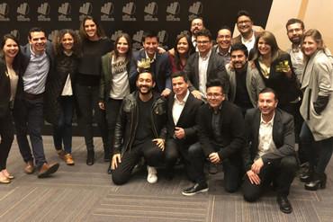BBVA Colombia consigue tres premios Effie de publicidad