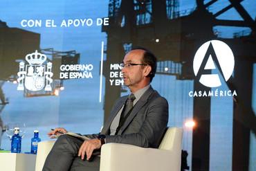 COFIDES, en la conferencia sobre infraestructuras en Iberoamérica