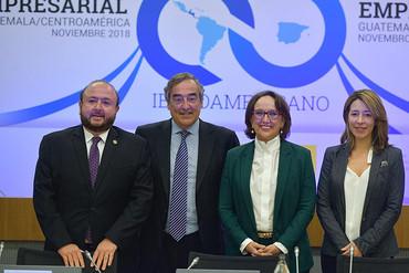 XII Encuentro Empresarial Iberoamericano