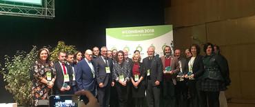 La FCECo apoya el encuentro EIMA 2018
