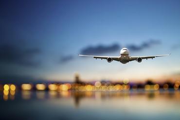 Las aerolíneas españolas refuerzan sus vuelos a Colombia