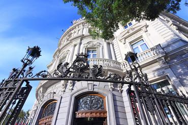 XII Informe de Inversión española en Iberoamérica