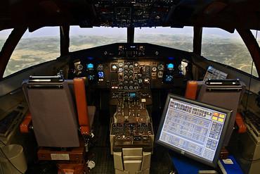 Indra dotará con un simulador de A320 un centro de entrenamiento en Bogotá