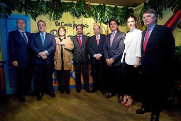 """""""Bogotá Marcando Estilo"""" en El Corte Inglés"""