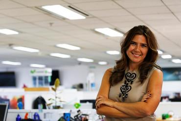 Telefónica comienza a producir ficción en Iberoamérica
