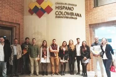 Empresas vascas apuestan por las oportunidades de negocio en Colombia