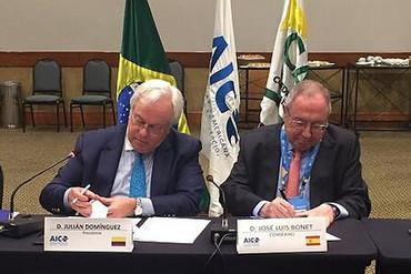 Cámara de España  realizará un programa de emprendimiento y competitividad en Iberoamérica