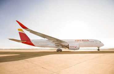 Iberia refuerza sus vuelos con Bogotá