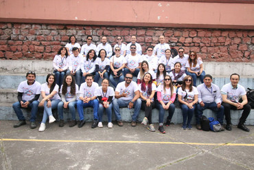 Jornada de Voluntariado Corporativo de Acciona en Colombia
