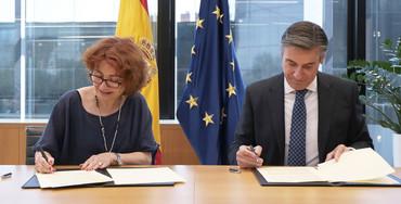 ICEX y FMBBVA colaborarán por el desarrollo sostenible en Iberoamérica