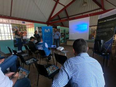 Telefónica Movistar y la FAO impulsan un proyecto digital para el sector del café en Nariño