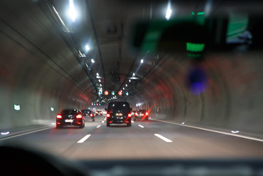 Sistemas de control de Indra en el túnel más largo de Colombia
