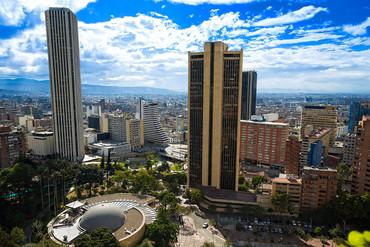 Nueva oficina de Stratesys en Bogotá