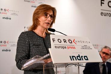 Indra, socio estratégico de la digitalización en Colombia