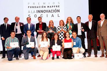 II Premios Fundación Mapfre a la Innovación Social