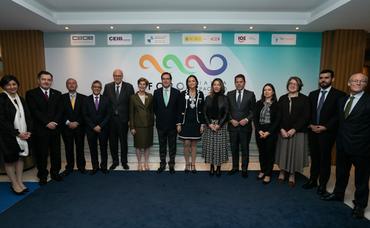 CEOE celebra el I Foro de la Alianza del Pacífico