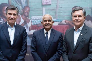 FMBBVA promoverá el desarrollo y la inclusión financiera de zonas rurales en Iberoamérica