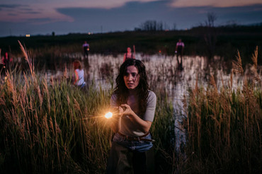 """Perdida"", una serie hispano-colombiana de Antena 3"