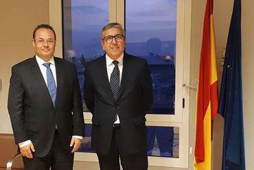 Nueva línea de crédito de ICO y CAF para Iberoamérica