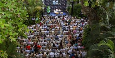 AECID, una de las sedes del Hay Festival Cartagena 2020