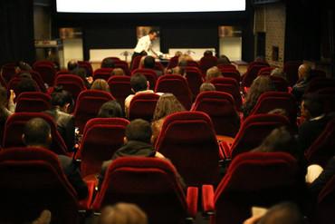 Octava Muestra de Cine Español en Colombia