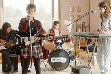 """Movistar estrena """"Ruido Capital"""", su primera serie original grabada en Colombia"""