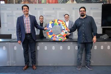 Los Premios Quirino inauguran en Tenerife su edición online