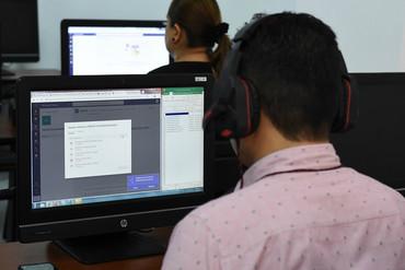 Fundación Telefónica y Unisimón fomentan el desarrollo de habilidades digitales