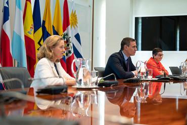 """Conferencia de Alto Nivel """"Juntos por una respuesta para América Latina y el Caribe ante la COVID-19"""""""