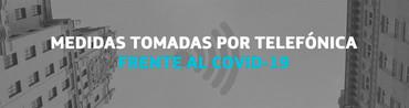 COVID-19: Medidas específicas de Telefónica Movistar Colombia