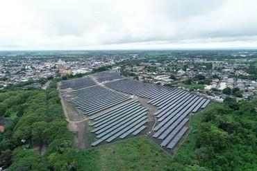 Solar Steel participa en la construcción de 11 nuevos proyectos solares en Colombia