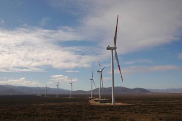 Elecnor entra en el mercado de las renovables en Colombia