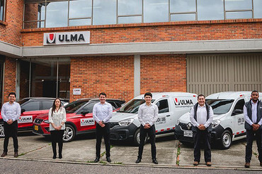 Ulma packaging abre nueva filial en Colombia